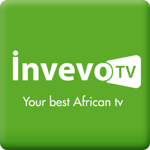 INVEVO TV avatar image