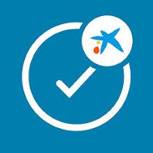 CaixaBank Sign - Digital Coordinate Card Download on Windows