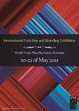 Photo: Poster for The International Franchise and Branding Exhibition