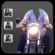 App Men Moto Photo Suit 2018 APK for Windows Phone