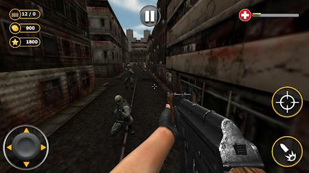VR Crime City Gangster Killer 1.0 screenshot 5121
