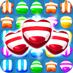Juice Jelly - Free Match 3 Icon