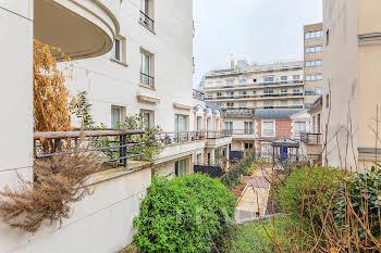 Appartement 4 pièces 97,09 m2