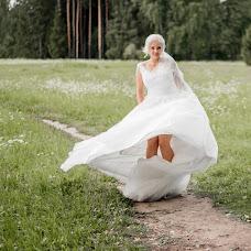 Свадебный фотограф Наталья Балтийская (Baltic). Фотография от 22.09.2018