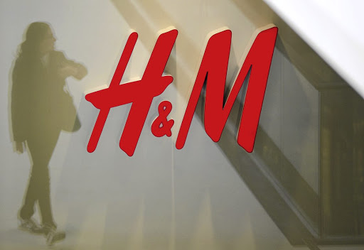 H&M. Picture: REUTERS