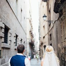 Wedding photographer Aleks Frolov (alexfroloff6). Photo of 01.08.2017