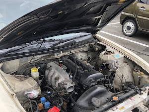 シルビア S14 後期 のカスタム事例画像 ebikyo714さんの2019年07月06日19:29の投稿
