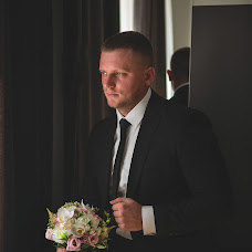 Wedding photographer Alena Mogan (alenamogan). Photo of 06.09.2018