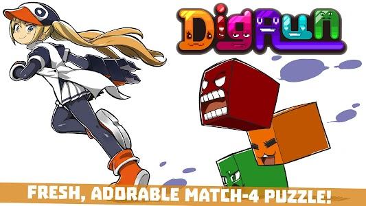 DigRun v1.0.1