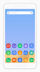 Dream Shell ~ S8/S9 Icon Pack Screenshot