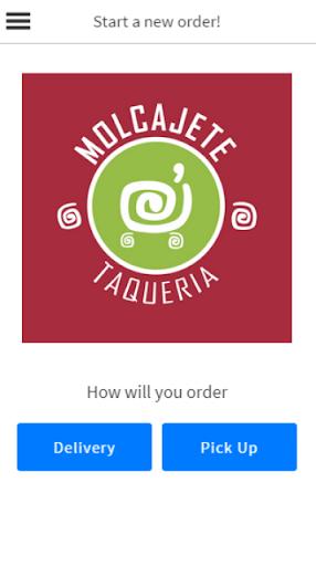 Molcajete Taqueria