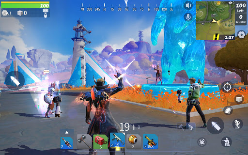 Creative Destruction 2.0.4161 screenshots 14