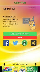 Color Fun screenshot