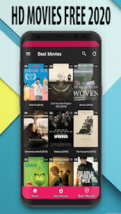 HD Movies Free 2020 Watch & Download App Download For Android 4