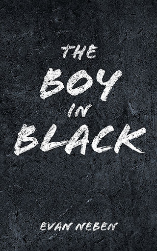 The Boy in Black cover