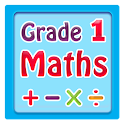 Grade One Maths icon