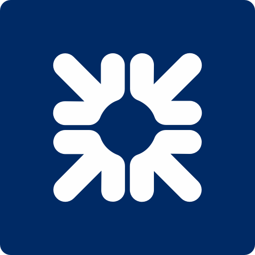 Royal Bank of Scotland Mobile Banking Icon