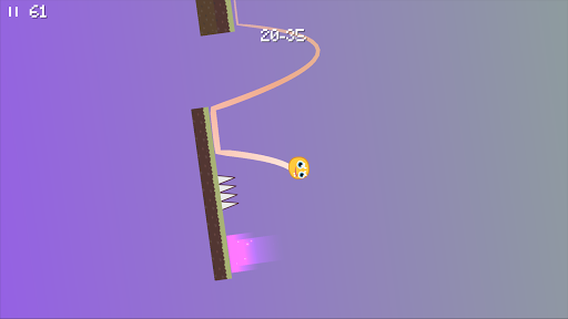 Yelly Dash screenshot 6
