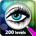 Find the Difference 200 levels icon