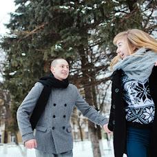 Wedding photographer Andrey Savinov (SavinovAndrey). Photo of 25.02.2016