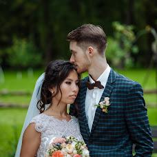 Wedding photographer Anton Serenkov (aserenkov). Photo of 23.04.2018