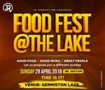 Food Fest @the Lake : At Germiston Lake
