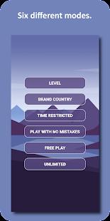 Logo Quiz: Guess the Brand 3 for PC-Windows 7,8,10 and Mac apk screenshot 6