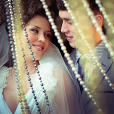 Wedding photographer Evgeniy Mezencev (Mezentseff). Photo of 23.02.2013