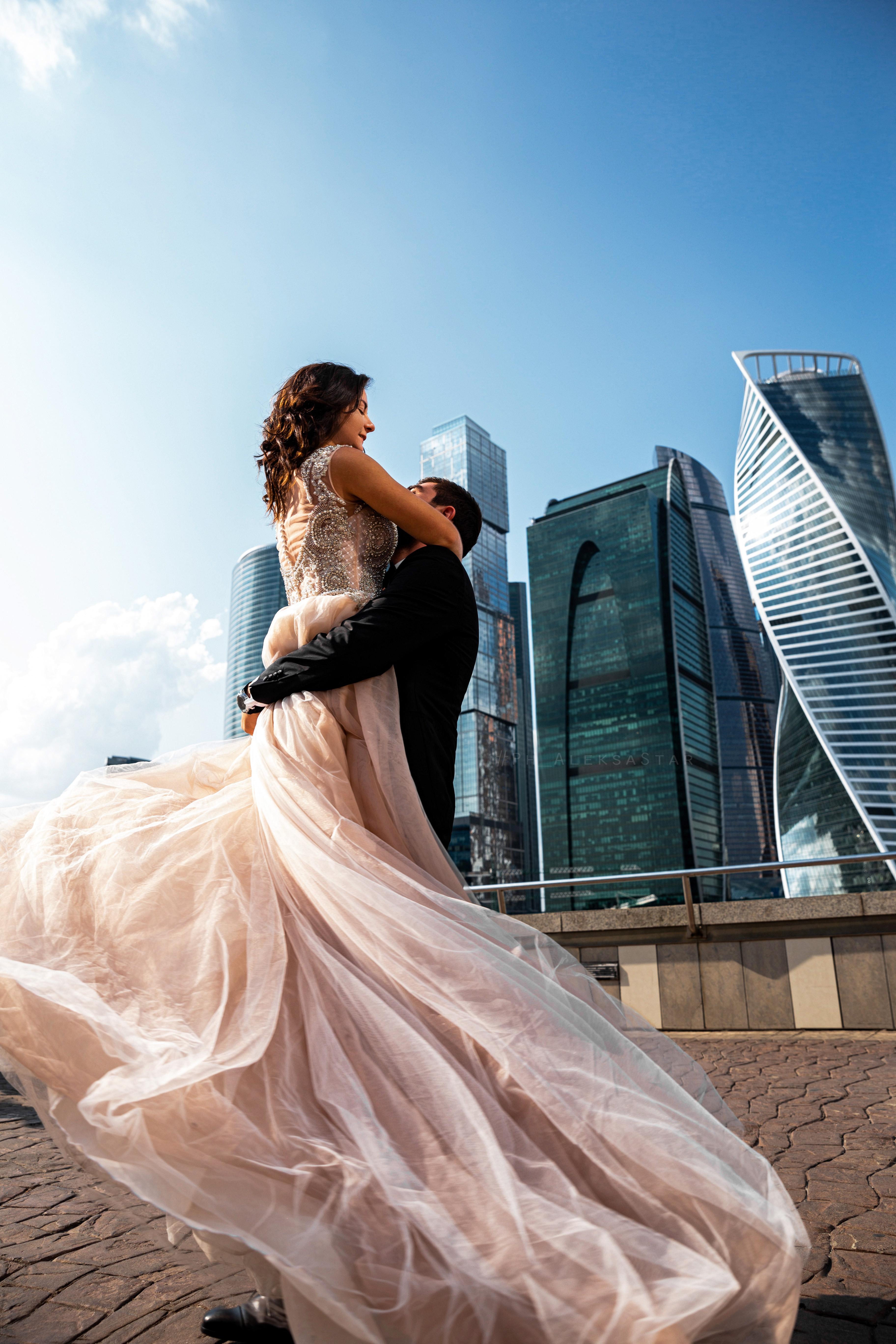 Александра Ивлиева в Екатеринбурге