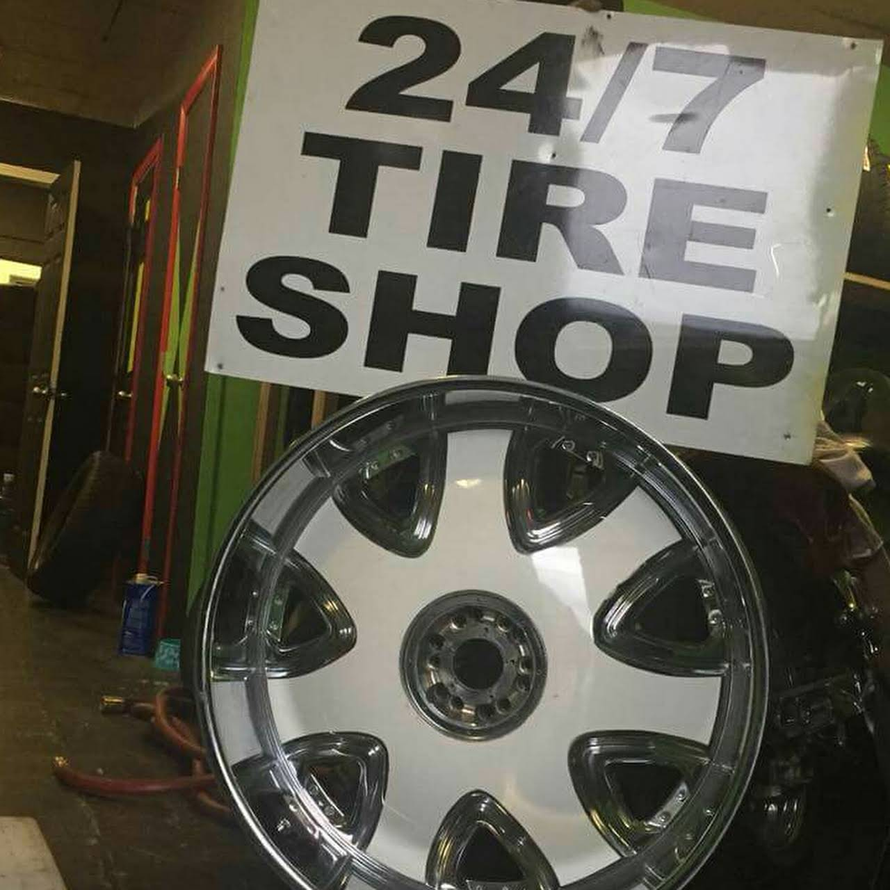Tire Places Near Me Open Late Hsin