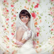 Wedding photographer Sergey Zolotarev (zolotarev). Photo of 15.02.2015