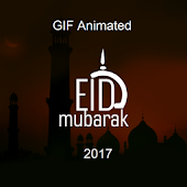 Eid Gif Collection 2017