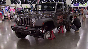 Unlimited Off-Road Expo thumbnail