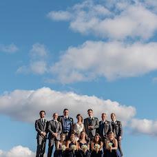 Wedding photographer Jane Ruttkayova (janerphotography). Photo of 17.01.2018