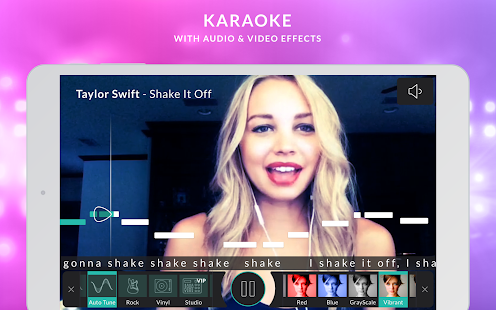 Sing Karaoke with StarMaker!- screenshot thumbnail