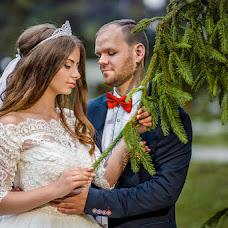 Wedding photographer Igor Shushkevich (Vfoto). Photo of 21.11.2018