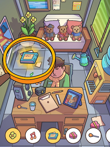 Find Out - Find Something & Hidden Objects apkmr screenshots 22
