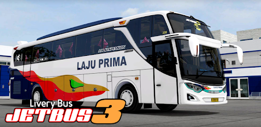 Livery Bus Jetbus 3 Apk App Free Download For Android