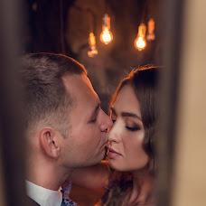 Wedding photographer Katerina Platonova (sescar). Photo of 01.09.2018