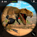 Dinosaur Hunters FPS Shooting Game icon
