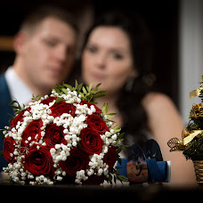 Wedding photographer Dmitriy Rovenkov (dimka0511). Photo of 27.02.2016