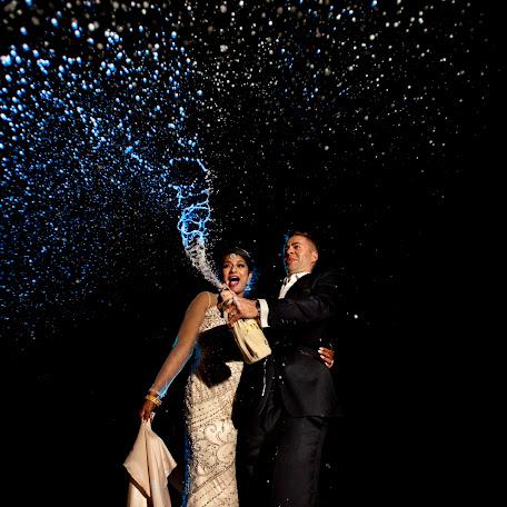 Wedding photographer Harinder Chahal (SinghPhotography). Photo of 30.10.2018