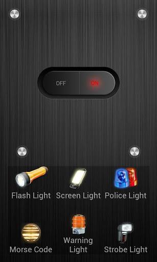 Flashlight Strobe