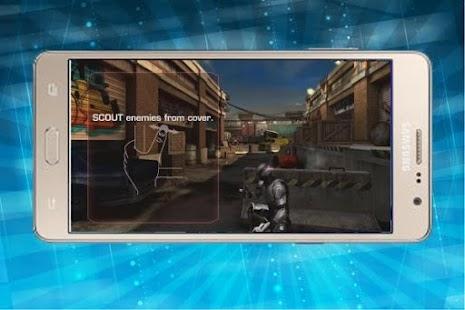 Trick RoboCop New - náhled