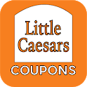 Coupons for Little Caesars Pizza Deals & Discounts icon