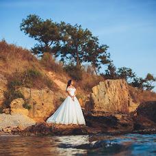 Wedding photographer Vasiliy Blinov (Blinov). Photo of 19.05.2016