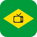 TV Brasil - Televisao Brasileira Ao Vivo Gratis icon