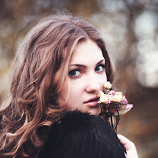 Wedding photographer Irina Koroleva (fototallinn). Photo of 31.10.2015