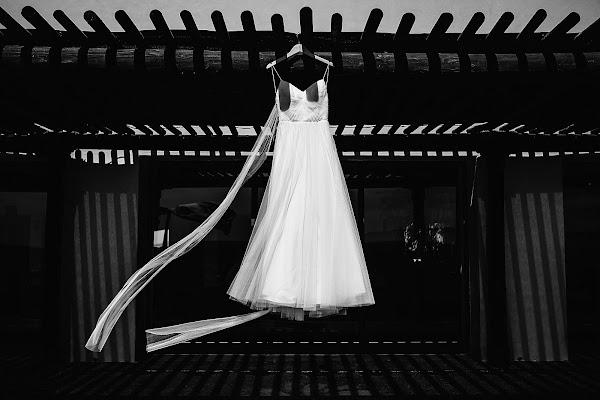 Fotógrafo de bodas Jorge Mercado (jorgemercado). Foto del 10.04.2018