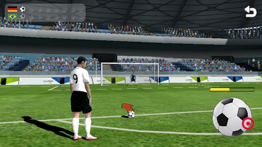 Free Kicks 1.2 screenshots 2